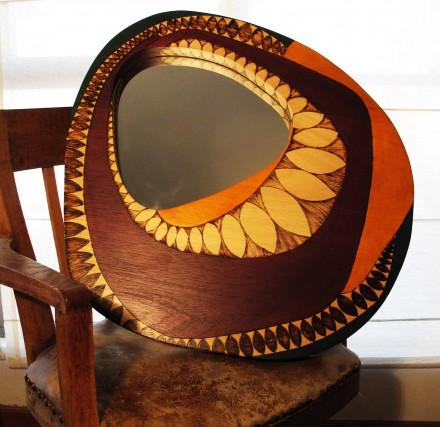 Mirror Ovulo